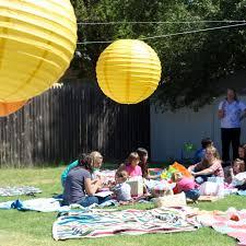 life u0027s a picnic party