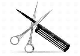 hair scissors clip art clipart panda free clipart images