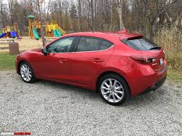 mazda types 2016 mazda 3 sport review
