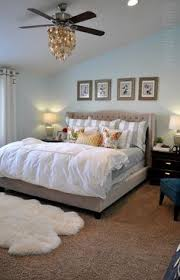 create a daring aesthetic in your master bedroom with the use of