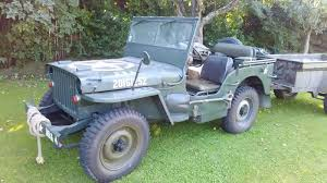 bantam jeep for sale us army jeep 1 4 ton military truck 4x4 willys mb with early ford