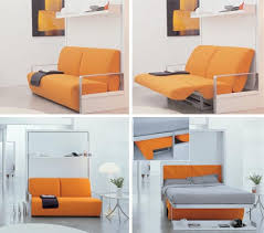 Sofa With Bed Wall Bed Sofa U003d Stylish Convertible Stealth Furniture
