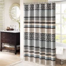 Chocolate Brown And Blue Curtains Blue And Brown Curtains Cheap Sale U2013 Ease Bedding With Style