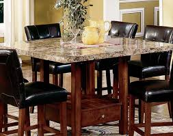 Dining Room Furniture Edmonton Table Formidable Square Dining Table Regular Height Favorable