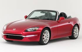 honda previews new convertible sports honda teases new body kit for old s2000 roadster