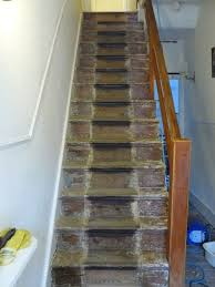 Sanding A Banister Project Staircase U2026 Housenumber59