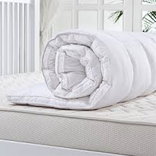 bed pillow toppers mattress topper pads buy toppers mattress online in india