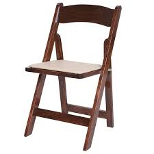 wooden chair rentals rustic fruitwood folding chair a rustic wedding
