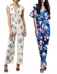 stylish jumpsuits that make perfect wedding guest to wow