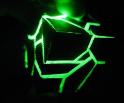 led cubes led cube