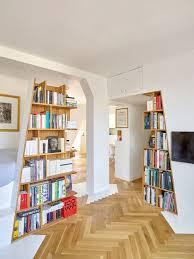 Interesting Bookshelves by Gorgeous Ideas Of Modern Wall Mounted Bookshelves