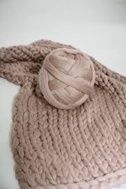 chunky yarn wool yarn 23 microns arm knitting merino wool