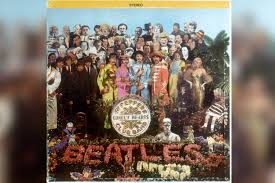 sargeant peppers album cover sgt pepper turns 50 years new york post