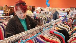 goodwill opening in cottage grove draws eager shoppers swc bulletin