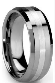 titanium rings for men pros and cons 15 ideas of tungsten carbide wedding bands pros and cons