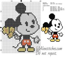 48 best free cross stitch patterns disney images on pinterest