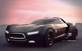 mustang mach 5 concept 2015 2015 ford mustang mach 5 jpg 1600 1004 motive