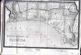 Homestead Fl Map Baker Block Museum Map Collection
