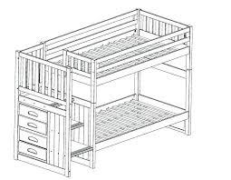 Bunk Bed Plans Free Folding Bunk Bed Plans Folding Bunk Bed Fold Away Bunk Bed Design