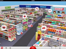 cvs iphone and ipad medical app review