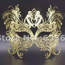 mens venetian mask carnaval silver gold phantom laser cut venetian masks costumes