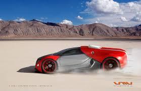 mclaren lm5 concept концепткар blogocar net автомобили будущего фото машин part 27