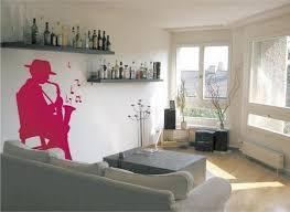 24 cool wallpaper stickers ideas for creative interiors freshome com