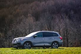 nissan pathfinder dvd player 2017 nissan pathfinder the inevitable evolution of an ageing