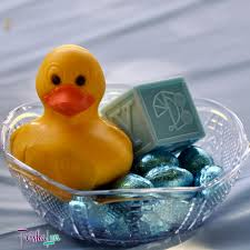 rubber duck baby shower decorations rubber ducky baby shower the decorations trishalyn