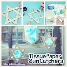 decorations for hanukkah 30 crafts and diy decorations for hanukkah
