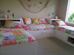 best idea for a kids room or bunk area at a camp bedrooms
