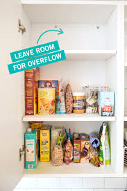 how to store food in cupboards storage tricks for a tiny kitchen small kitchen organization