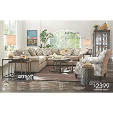 cindy crawford home collection is a u0027perfect 10 u0027 in art van