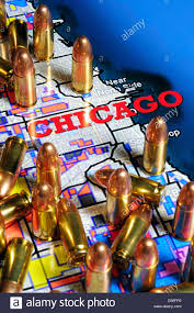 Map Of Chicago Illinois by Map Of Chicago Illinois Showing Rival Gang Boundaries Covered