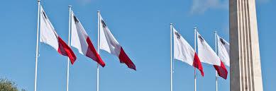 Matla Flag Entdecken Sie Malta U201c