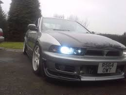 galant vr4 twinturbo manual not evo subaru or skyline in