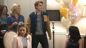 Seeking Episode 8 Cast Riverdale Episode 8 Review Chapter Eight The Outsiders