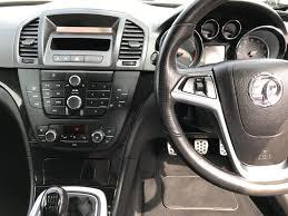 vauxhall insignia 2 0 cdti 16v turbo diesel 160ps sri 5 door