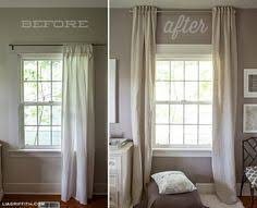 best way to hang curtains thursday s tips tricks how to hang curtains hang curtains