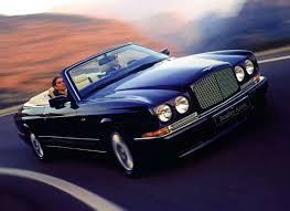 2000 bentley arnage 2001 bentley azure information and photos zombiedrive