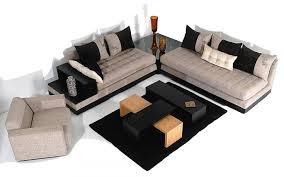 salon marocain canapé canapé moderne de salon marocain et fauteuil décor salon marocain