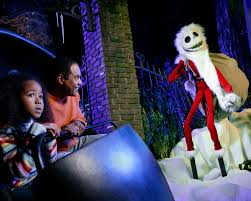 disneyland and legoland for halloween are they worth the money