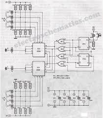 stereo audio switch circuit