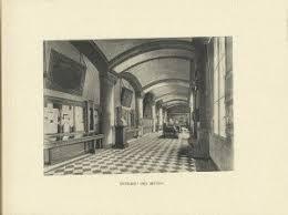 mole antonelliana interno mole antonelliana interno museo risorgimento 1908