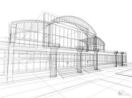 architecture buildings drawings home design ideas