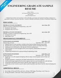 Graduated With Honors Resume Graduate Resume Template Graduate Application
