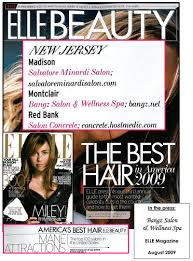 the top 100 salons in the us bangz salon and wellness spa