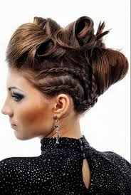 Hochsteckfrisurenen Lange Haare by Besten Lange Haare Hochsteckfrisuren Mode Tipps