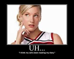 Glee Memes - brittany from glee by lookingxglassxchica on deviantart