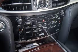 lexus lx hp review 2017 lexus lx 570 canadian auto review